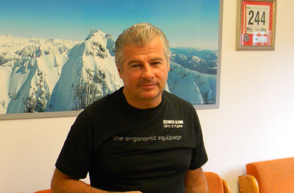 Incidente sul Monte Bianco, muore il capo del soccorso alpino