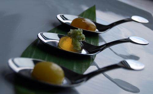 Il festival della fisica mette in tavola la cucina molecolare lecconotizie il quotidiano on - Cucina molecolare chef ...