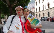 Clown a Lecco (11)