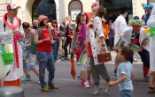 Clown a Lecco (13)
