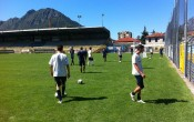 Calcio Lecco preparazione al rigamonti ceppi (6)