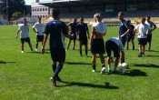 Calcio Lecco preparazione al rigamonti ceppi (9)