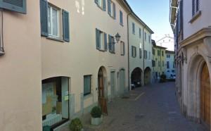 Biblioteca Lecco Pozzoli Civica