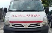 118 lecco ambulanza