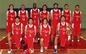 CarpeDiem Calolzio Basket 2013
