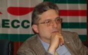 Il segretario Marco Viganò