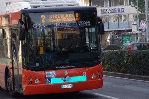 Bus Linee Lecco