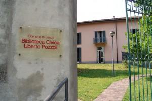 Biblioteca U Pozzoli