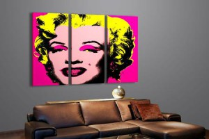 marylin pop
