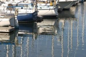 porto barche