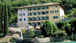 Villa Malpensata