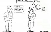 Vignetta lido pare