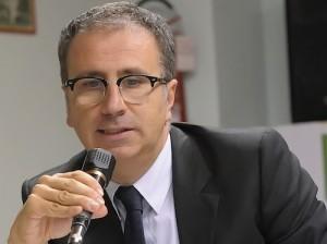 L'on. Massimo Fiorio