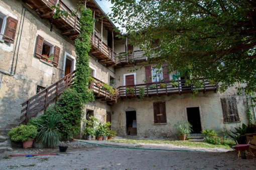 """Il progetto """"Cascina Don Guanella"""" approda in Rai seguendo le strade del... Giro d'Italia di cislimo."""
