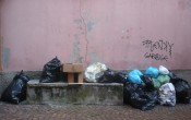 rifiuti pescarenico