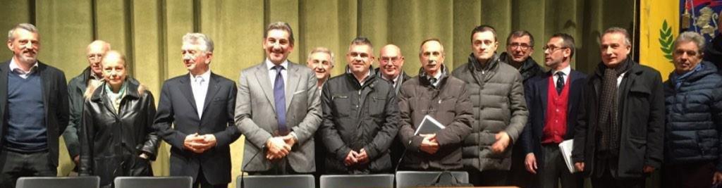 100 tappe in Lombardia, Cattaneo elogia la Brianza Lecchese - LeccoNotizie.com