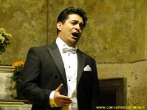 Diego Cavazzin Tenore (Calaf)