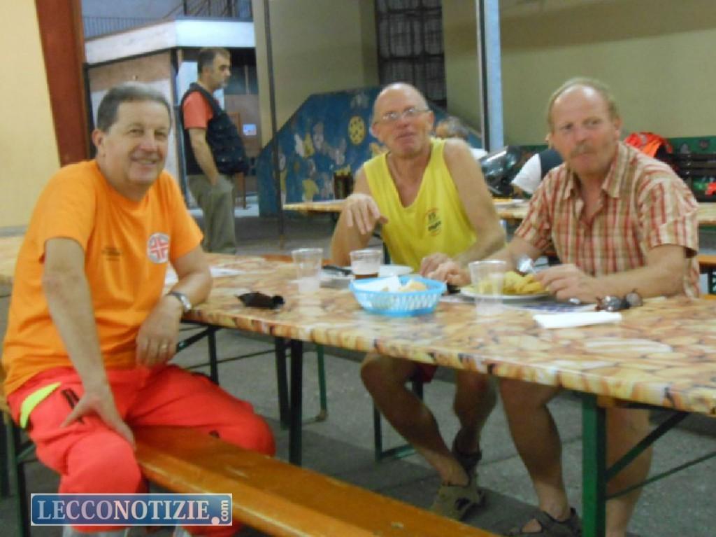Volontari del soccorso caso brambilla segnalato all 39 autorit giudiziaria lecconotizie il - Piscina di mozzate ...