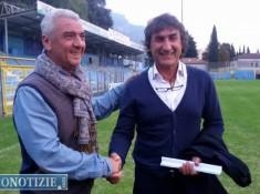 Evaristo Beccalossi e Luciano De Paola