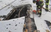 vigili fuoco - incendio cortenova (2)