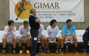 Coach Massimo Meneguzzo (Gimar Lecco)