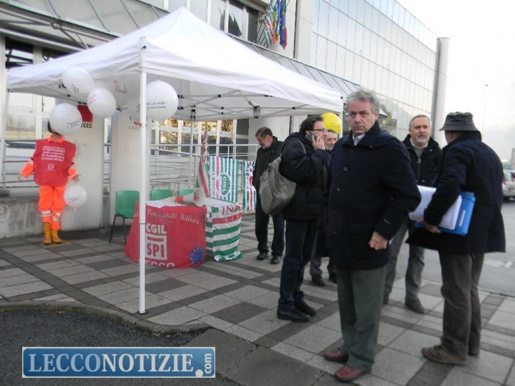 Pescara, tagli ai patronati: domani la manifestazione davanti alla Prefettura