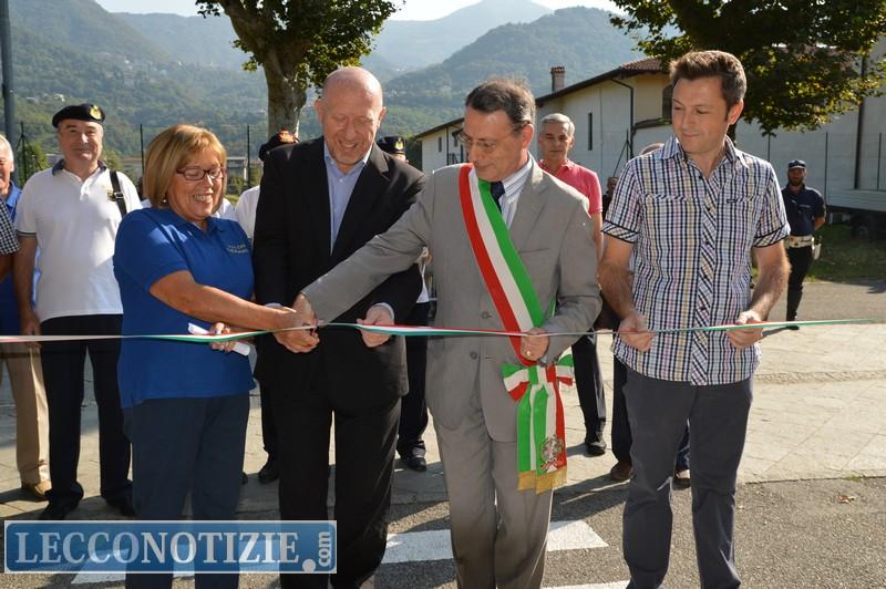 Calolzio inaugurato il dae al lavello un dono alla - Liceo carlo porta erba ...