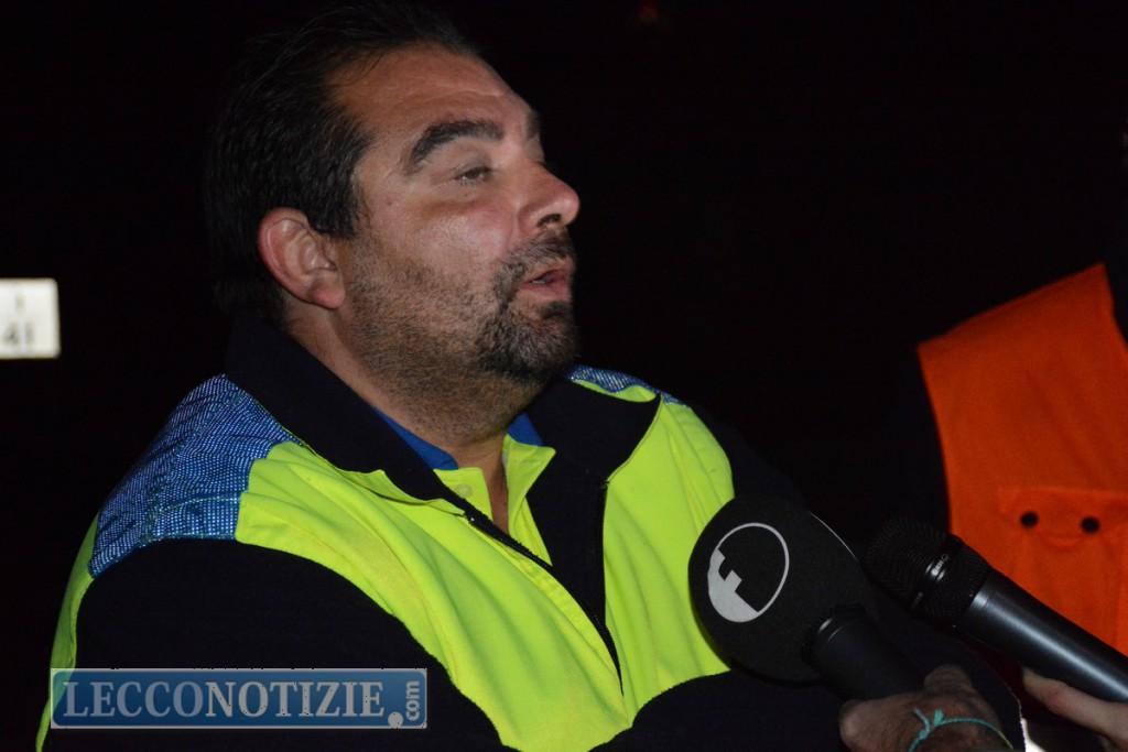 L'attimo del crollo del cavalcavia: l'Anas diffonde il video