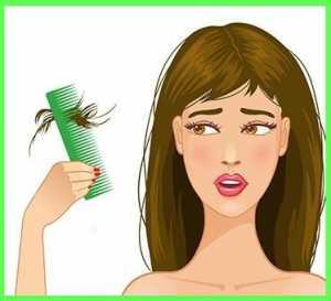 Perché i capelli dopo contraccettivo abbandonano