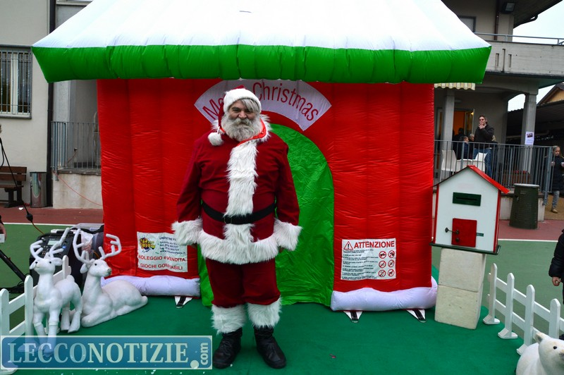 Ring Ring Christmas, l'app per simulare telefonate da Babbo Natale