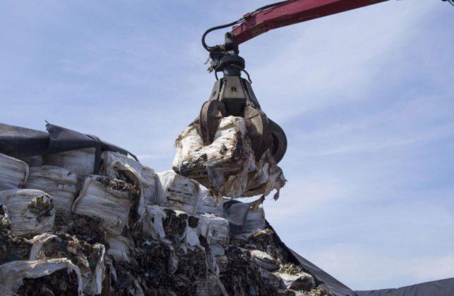 Arrestato capo-impianto Aral per un traffico illecito di rifiuti