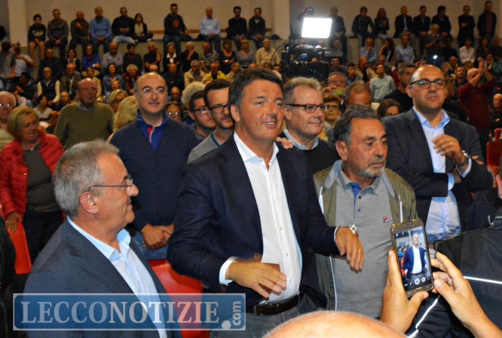 Consip, Renzi: Vicenda usata per gettare fango su di me