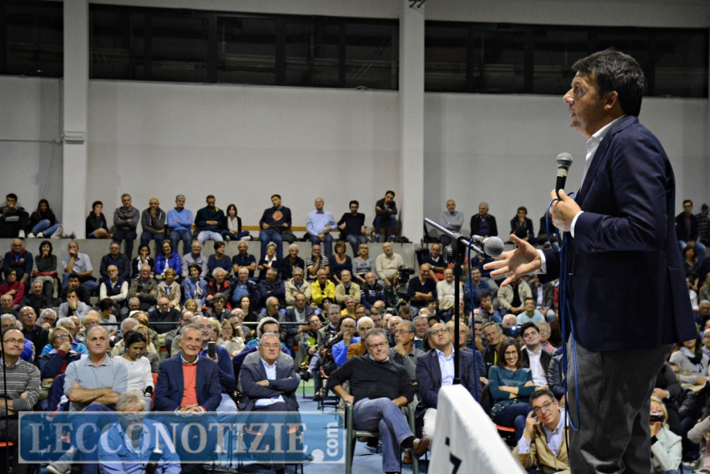 M5S attacca Lega e Renzi: