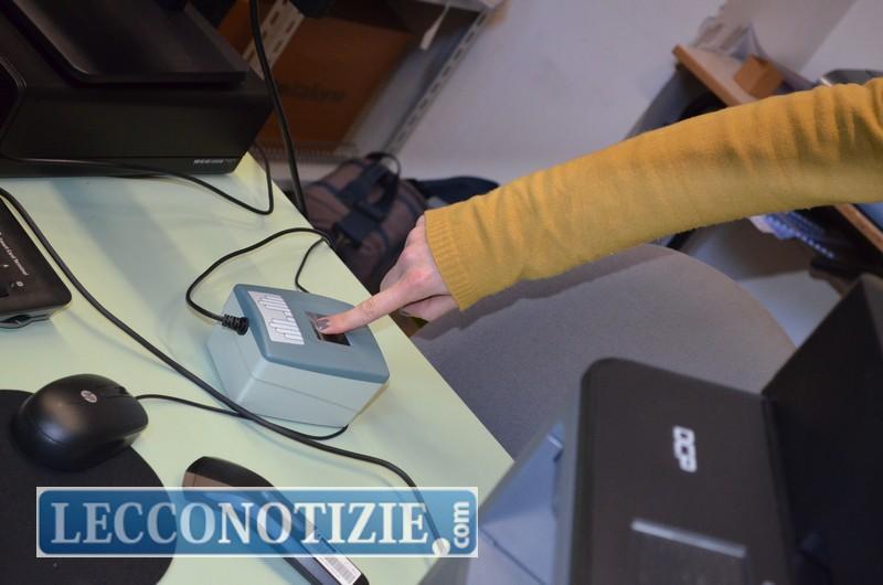 Gragnano: carta d'identità elettronica, via al servizio: ecco i costi