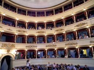 Teatro della Società di Lecco