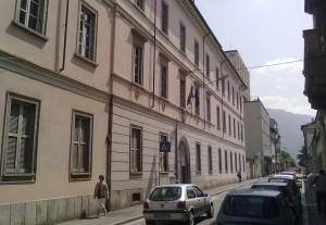 Liceo Manzoni - Lecco