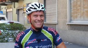 Lo scomparso Giorgio Frigerio