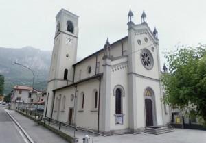 chiesa di bonacina