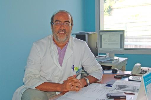 Il Dott. Fabrizio Parente