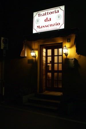 Trattoria Da Massenzio