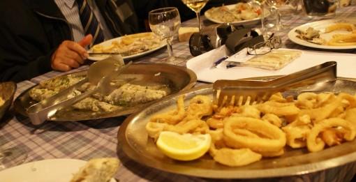 La cucina di Tommaso Canestrale