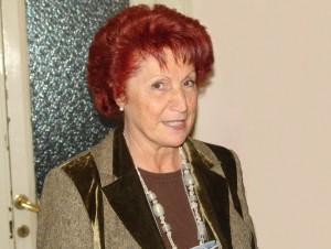 L'assessore Elisa Corti