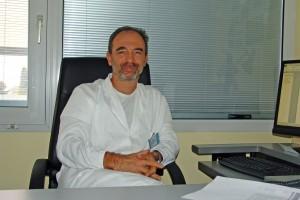 Dott. Amando Gamba