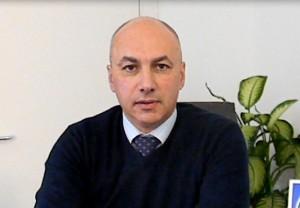 Il presidente Daniele Riva