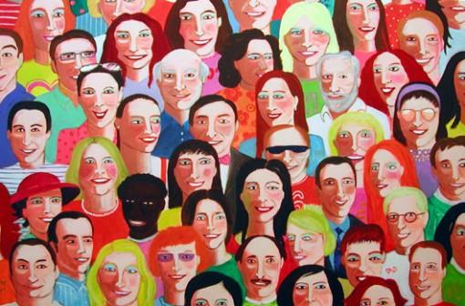popolazione, censimento