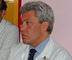 Il dott. Antonio Ardizzoia