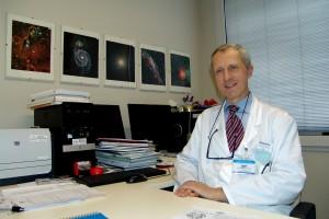 primario, dott. Pierfranco Ravizza