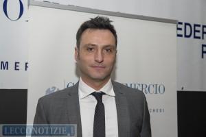 Marco Caterisano - Fipe Confcommercio
