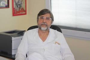 Il dott. Agostino Colli