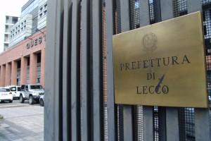 Prefettura Lecco